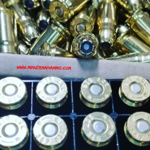 357 Sig 125 Grain JHP Target Ammo 200 rounds