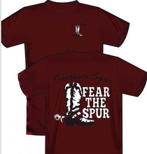 Fear The Spur T-Shirt