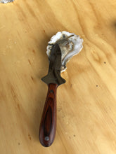 Custom Hand Made Oyster Knife