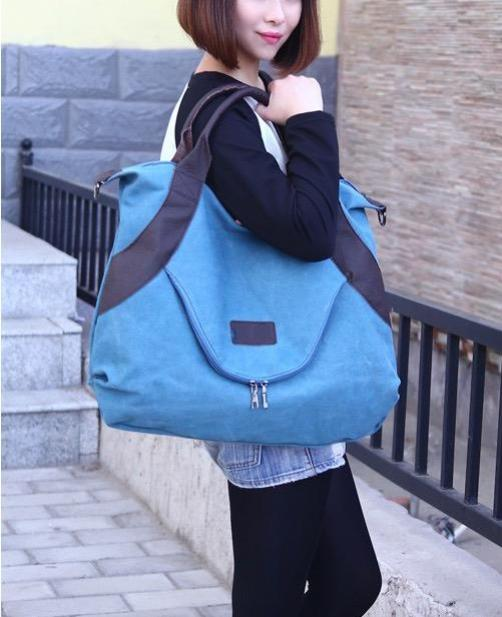 Fabulous Small or Large Casual Tote