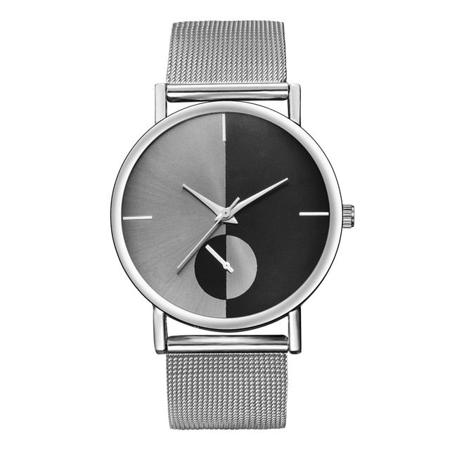 Stylish Quartz Wrist  Watch