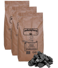 15kg Real Lumpwood Hardwood BBQ Barbecue Charcoal.
