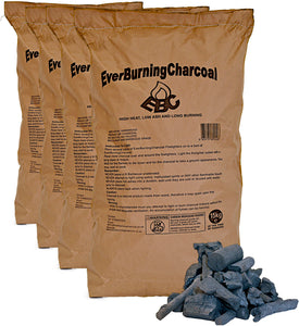 60kg Super Premium Real Lumpwood Hardwood Restaurant Charcoal.