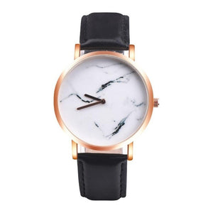 Marble Stainless Steel Watch - Simply Marble