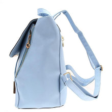 Brooke's BookBag Purse - Simply Marble