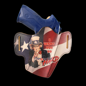 Uncle Sam Holster
