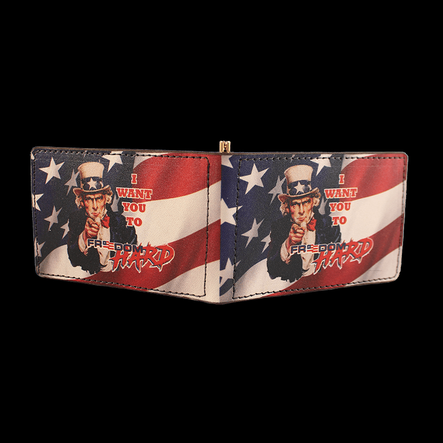 Uncle Sam Wallet
