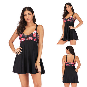 NO WIRE Tankini