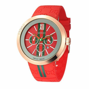 Woman/Men Fashion Print Wrist Watch