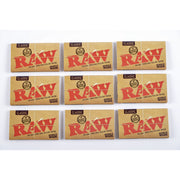 Raw Classic Natural Unrefined Rolling Paper