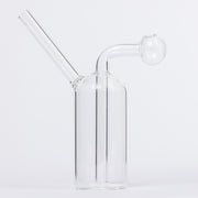 "5"" Oil burner water pipe"