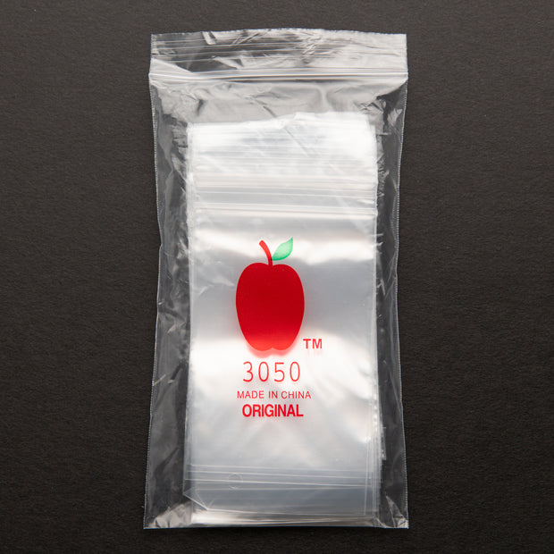 Apple Baggies 30/50