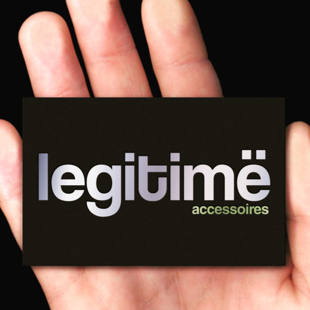 Legit Accessories Gift Card