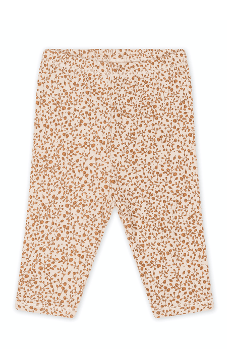 Leggings Modal - Ginger/Beige