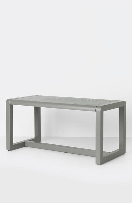 Wall Shelf/Box Large - Light Grey