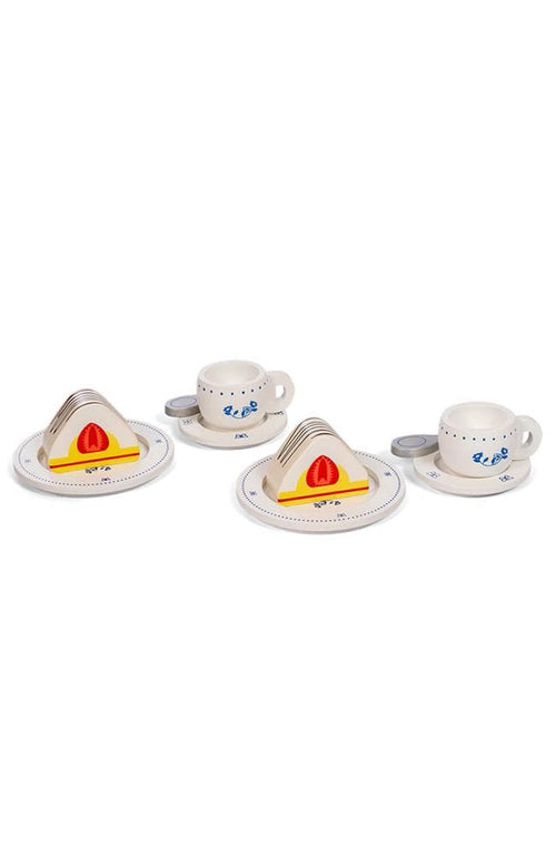 Afternoon Tea Set - Royal