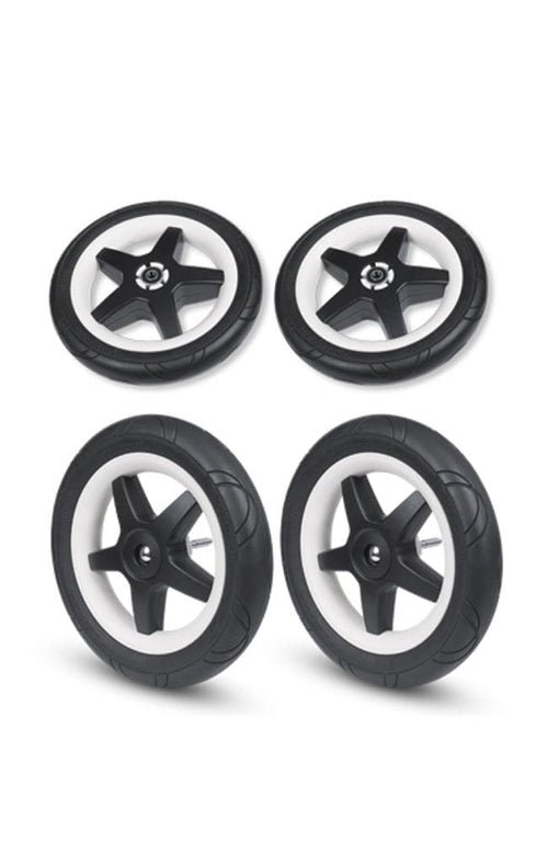 Donkey/Buffalo foam wheel tire replacement set (4pcs)