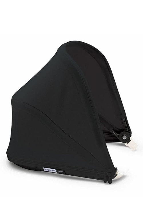 Bee Canopy - Black