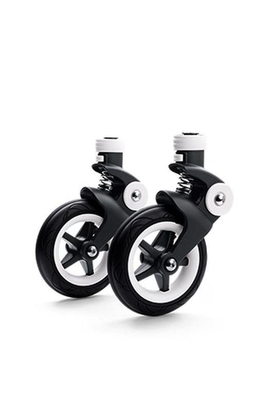 Bee 5 swivel wheels replacement set