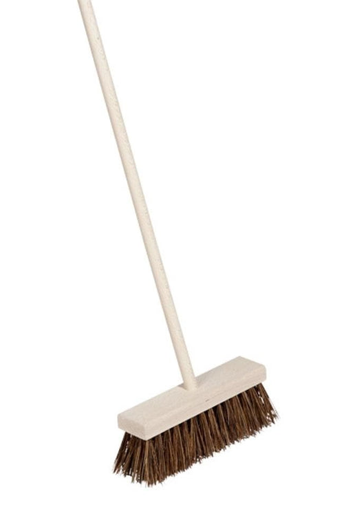 Kids broom