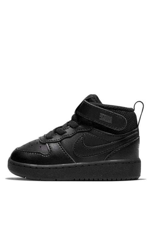 Court Borough Mid 2 - Black