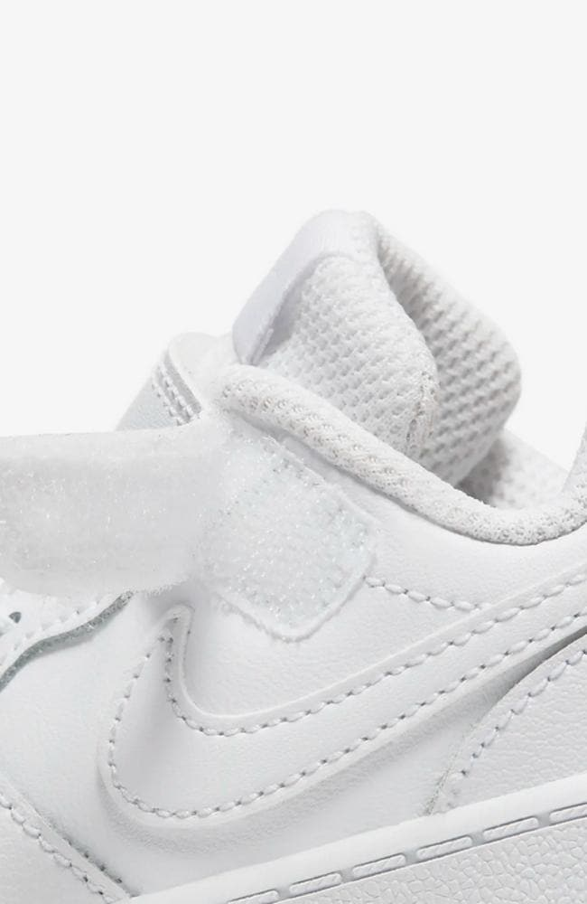 Court Borough Mid 2 - White