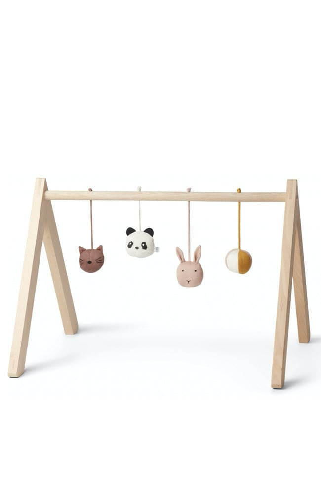 Gio Playgym Accessories - Rose