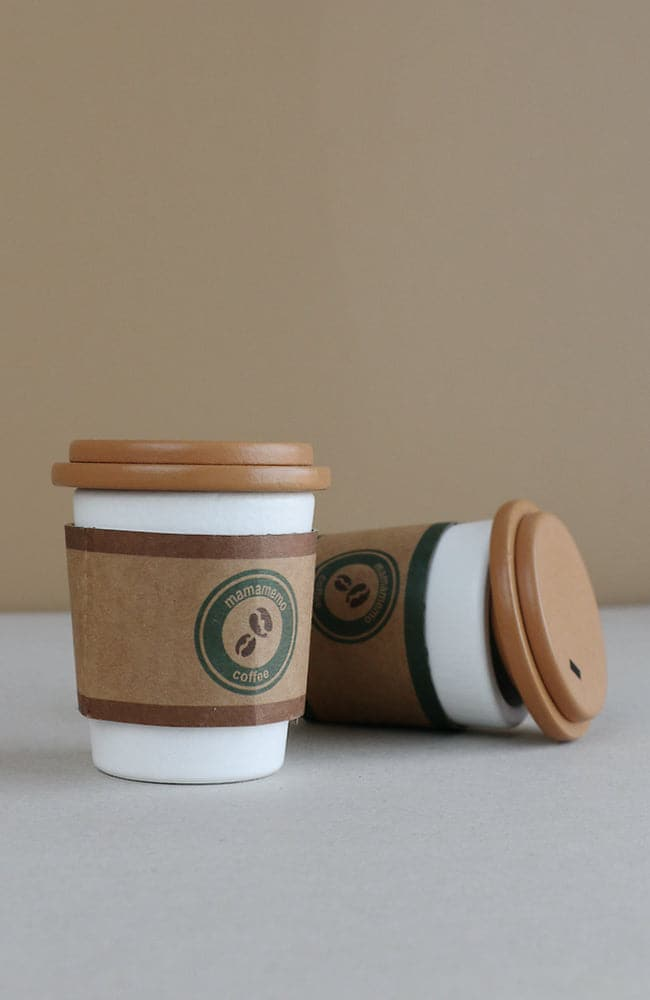 Coffee to-go 2pk