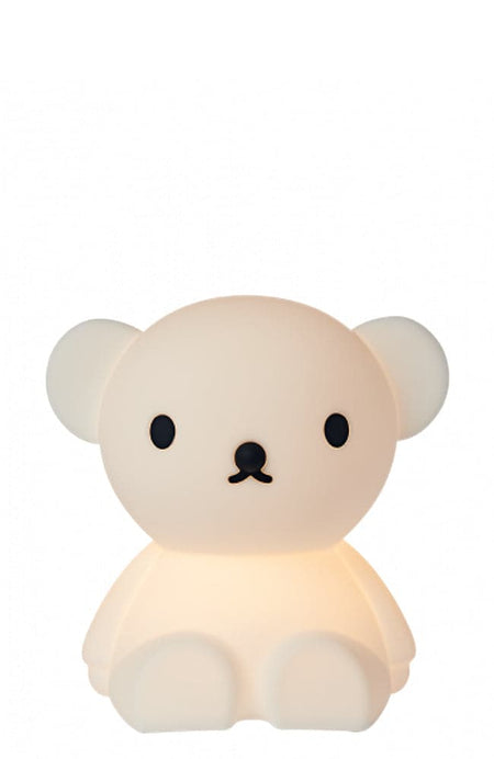 Miffy Lampi - My First Lamp 30cm