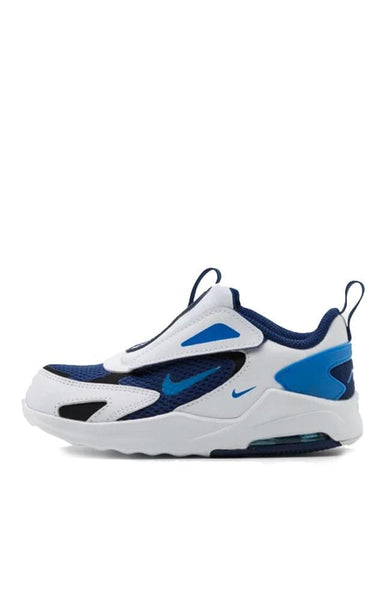 Air Max Bolt - Blue/White