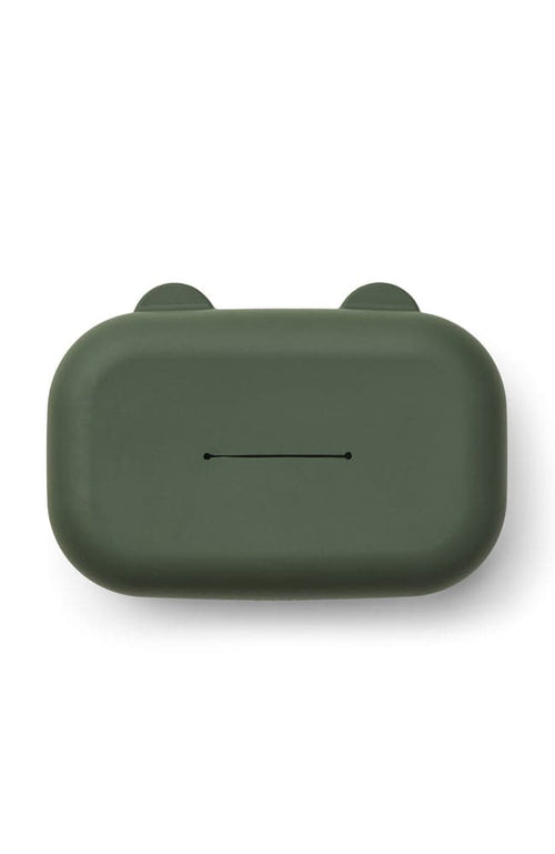 Emi wet wipes cover - Hunter green