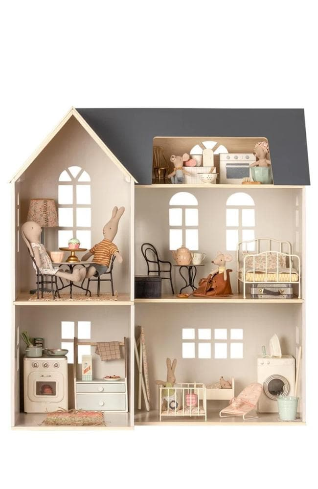 House of miniature