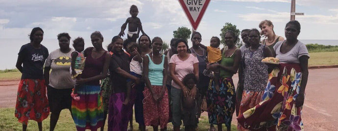 Update from Elcho Island