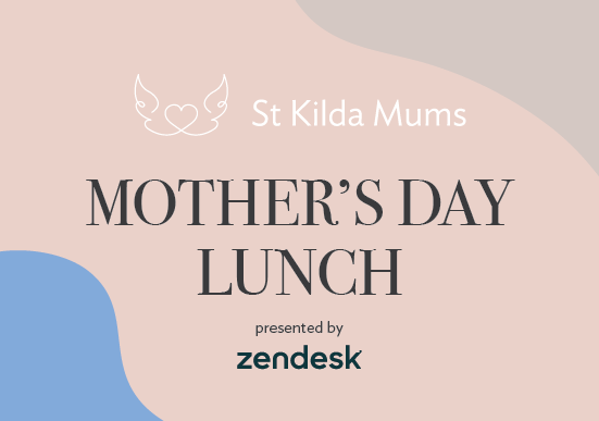 Mother's Day Lunch 2020 Header