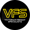 Victorian Freight Services Logo