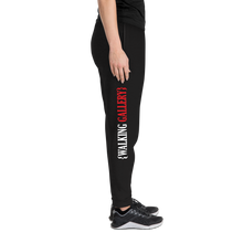 WALKING GALLERY SWEATPANT BLACK