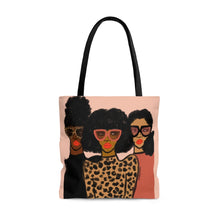 Shade Squad Tote Bag