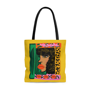 Funky Friday Tote Bag