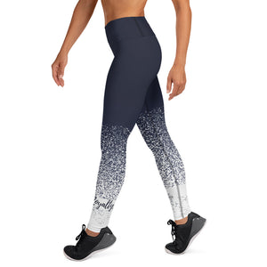 Royalty - Yoga Leggings