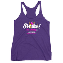Load image into Gallery viewer, Strike - Women's Racerback Tank