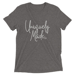 Uniquely Made - Short sleeve t-shirt