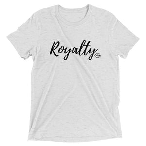 Royalty - Short sleeve t-shirt
