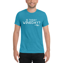 Load image into Gallery viewer, WINSDAY - Short sleeve t-shirt