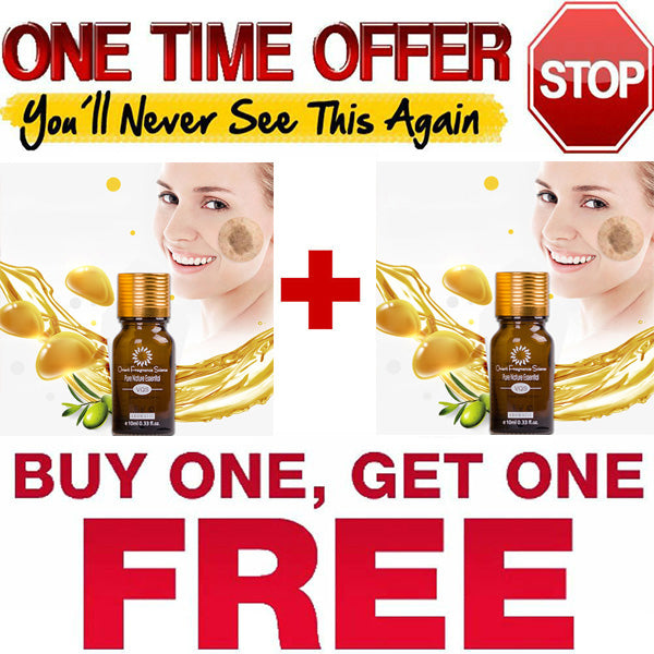 Buy One Brightening Spotless Oil(30ml) Get One Free