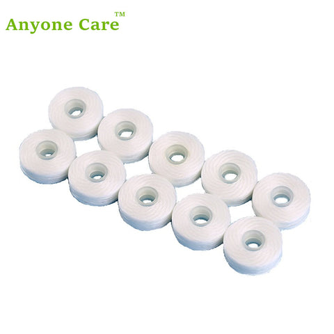 10Rolls Dental Flosser Flavored