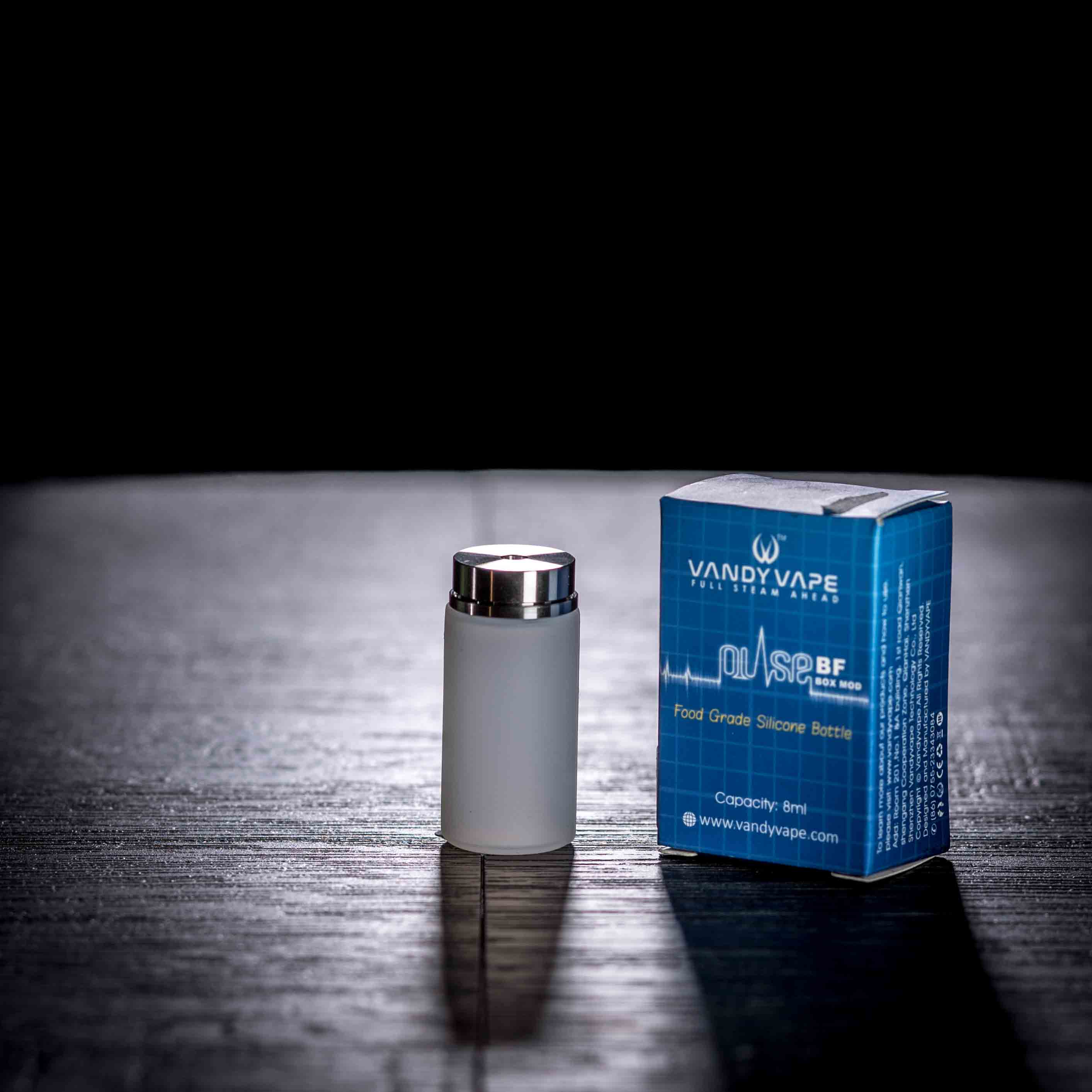 Vandy Vape Pulse Replacement Bottle