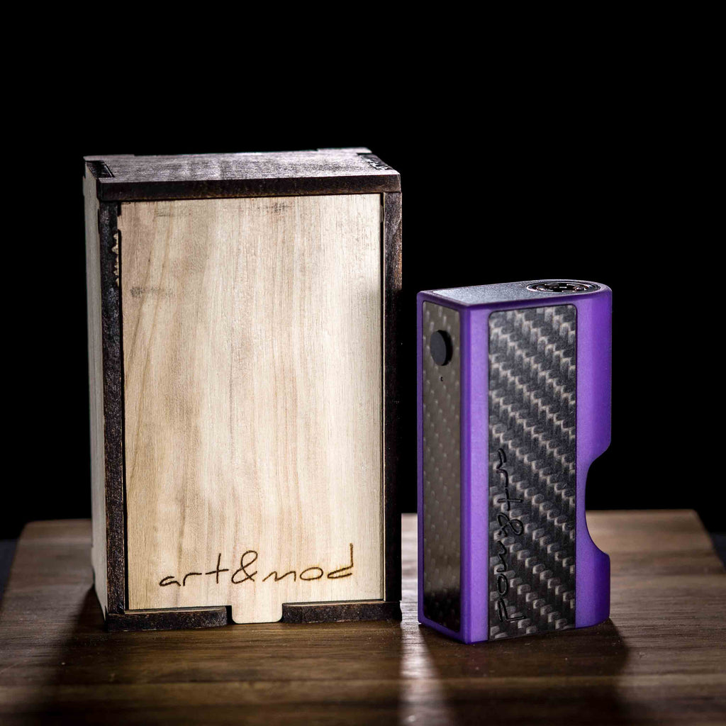 Art & Mod Evo M - Purple
