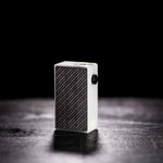 The Plug Squonk Box by Mums Fantasy Factory - White