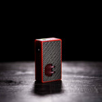 The Plug Squonk Box by Mums Fantasy Factory - Red