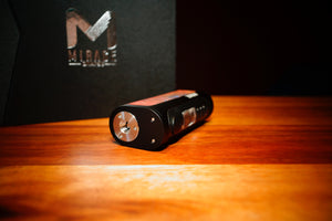 Mirage DNA 75c by Lost Vape